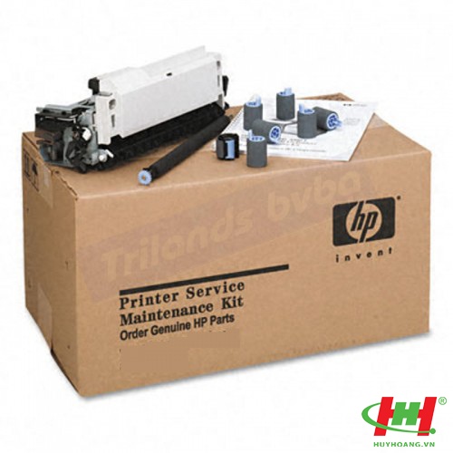 Maintenance Kit Instructions HP LaserJet P4015