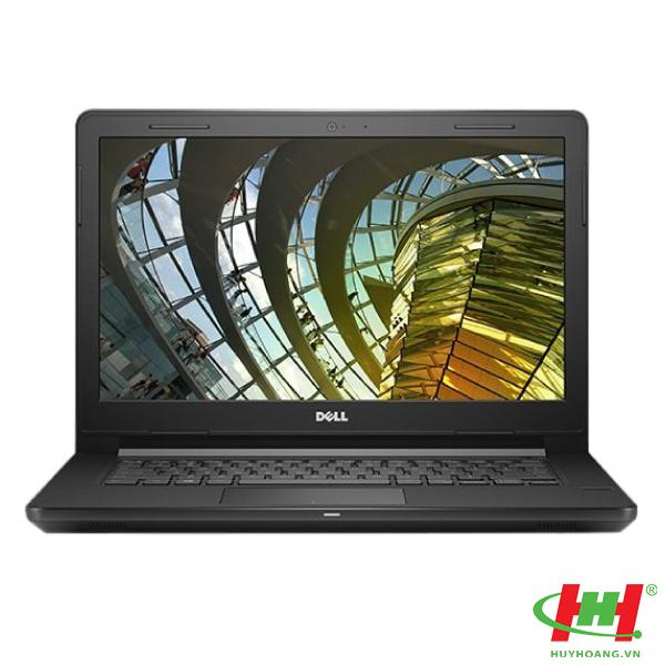 Máy tính xách tay DELL N3593 (P75F013N93C) (I3-1005G1/ 4GB/ 256GB SSD/ 15.6 INCH FHD/ WIN 10/ BLACK)