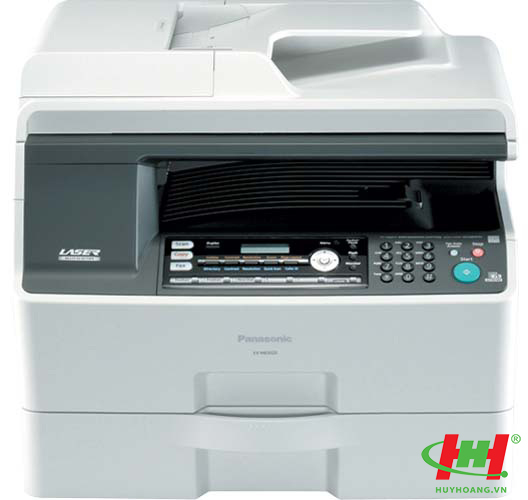 Máy Fax Panasonic KX-MB3150