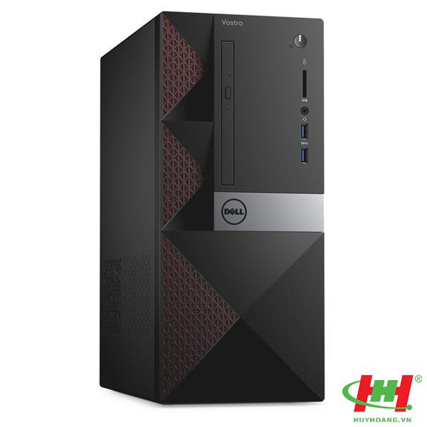 Máy bộ để bàn PC Dell Vostro 3668 MT (i7-7700/ 8g/ 1TB/ VGA2G)