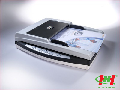 Máy scan 2 mặt Plustek SmartOffice PL1530