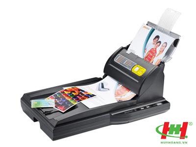 Máy scan 2 mặt Plustek PL2550