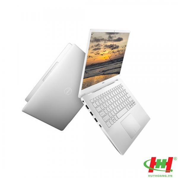 Máy tính xách tay DELL Ins N5490 (70196706) Silver i7-10510U 8G/ SSD 512GB 14 FHD/ 2GB-GF MX230 WIN 10