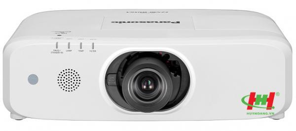 Máy chiếu Panasonic PT-EZ590