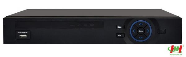 Đầu ghi hình AHD 8 kênh QUESTEK Eco-6108AHD 2.0