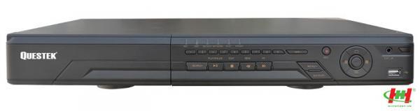 Đầu ghi hình AHD 8 kênh QUESTEK Win-8408AHD 2.0