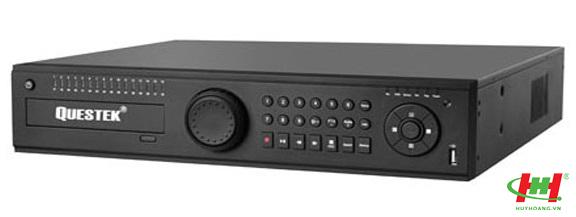 Đầu ghi hình AHD 16 kênh QUESTEK Win-8416HAHD 2.0