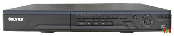 Đầu ghi hình HD-TVI 16 kênh QUESTEK Win-8416TVI