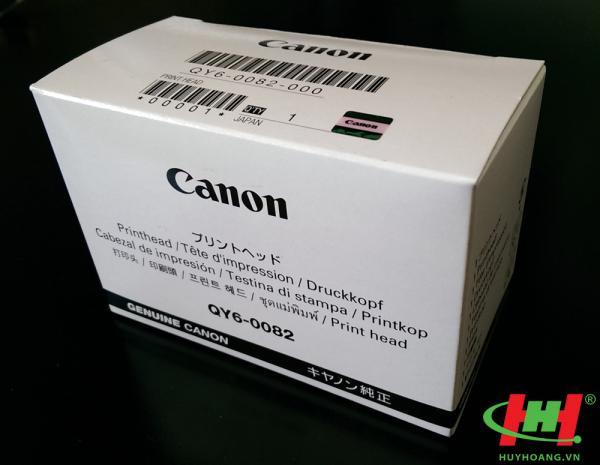 Đầu Phun máy in Canon IP7270 (QY6-0082-000)