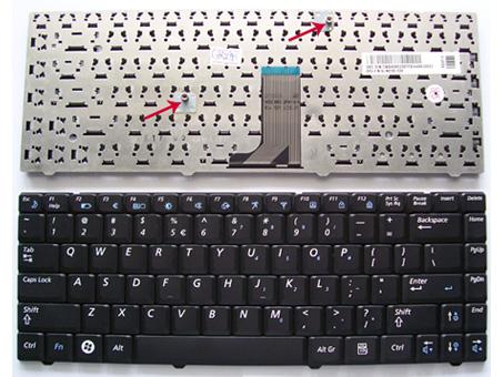 Bàn phím Laptop Samsung R518 R519