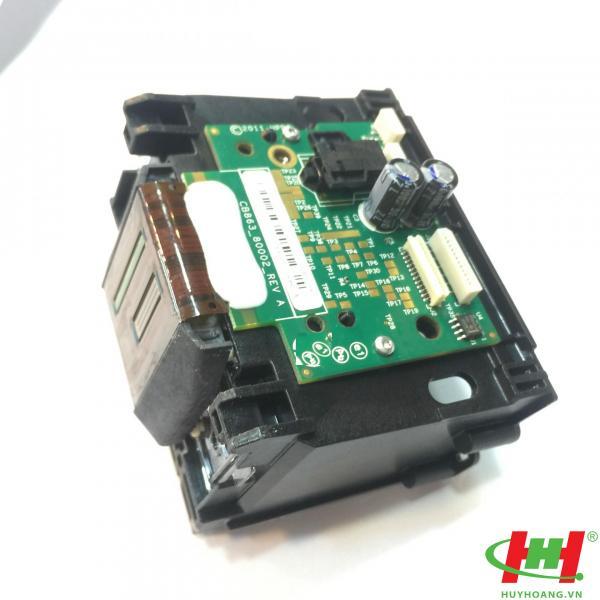 Đầu phun máy in Hp Officejet Pro 7110,  7610,  7612 ( HP 932,  HP 933 )