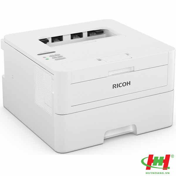 Máy in Laser Ricoh SP230DNw (in 2 mặt,  in qua mạng Lan,  in Wifi)