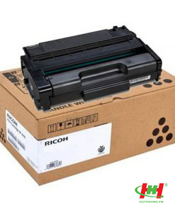 Mực máy in Ricoh SP C340DN SP C340S -407904 Cyan 5K