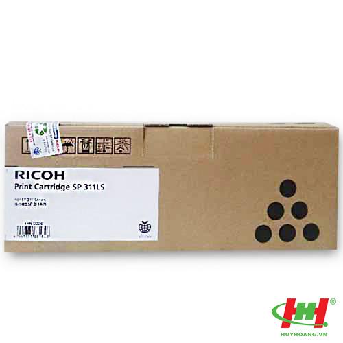 Mực máy in Ricoh SP320DN SP325DNW SP311 408250 (SP311LS) 2K