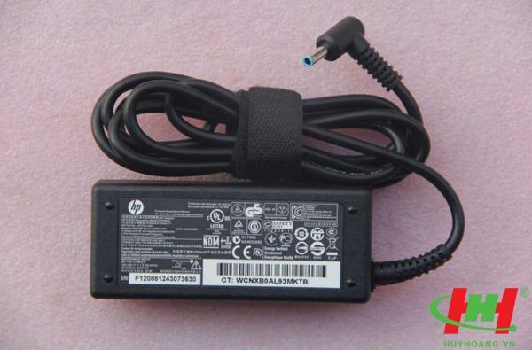 Adapter Laptop Hp 19V3.33A Đầu kim nhỏ
