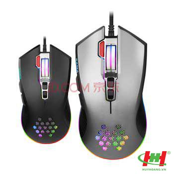 Mouse SAMA G520 RGB (dành cho game thủ)
