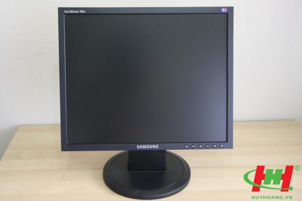 Màn hình LCD Samsung 740N 17inch vuông cũ