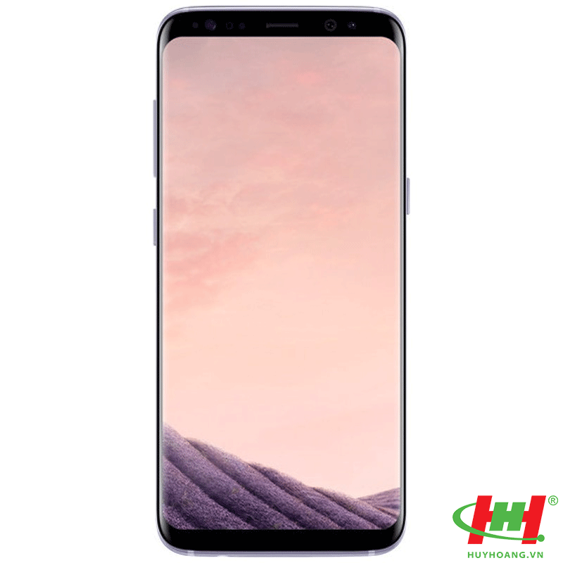 Samsung Galaxy S8 Plus Orchid Gray
