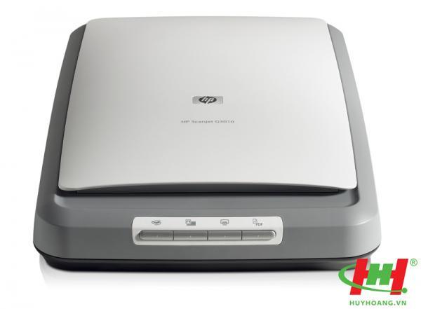 Bán máy scan cũ HP ScanJet G3010