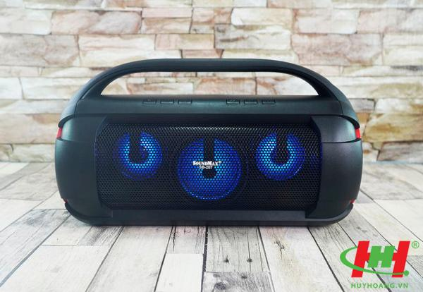 Loa Bluetooth SoundMax SB-207 2.1