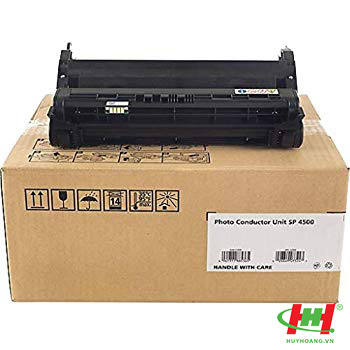 Cụm drum Máy in Ricoh SP3600DN SP3600SF SP3610SF SP4510DN SP4510SF SP4500 - 407324 20K