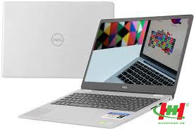 Máy tính xách tay Dell Ins N5593 (N5593A) I7-1065G7/8GB / 512GB SSD PCIe / NVIDIA GeForce MX230 4G/ 15.6