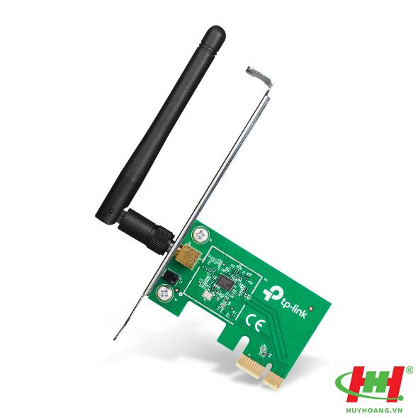 Card mạng Wireless TL-WN781ND