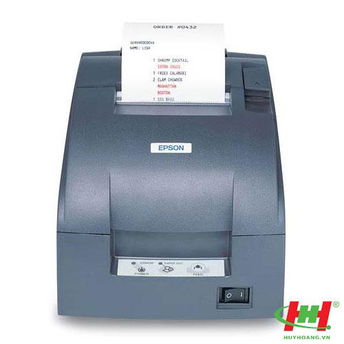 Máy in hóa đơn Epson TM-U220D,  in kim,  USB,  LPT,  RS232