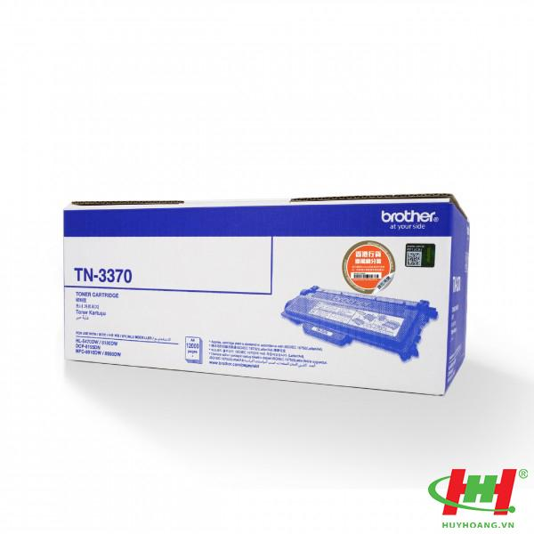 Mực in laser Brother TN-3370 12000trang