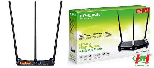 Thiết bị phát Wifi TP-Link WR-941HP