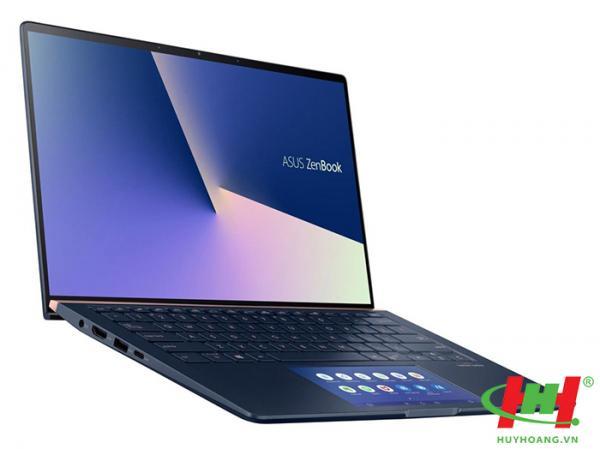 Máy tính xách tay Asus Zenbook UX434FAC-A6064T i5 10210U/8GB/512GB/WIN10
