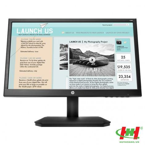 Màn hình LCD HP V190 (2NK17AA) VGA