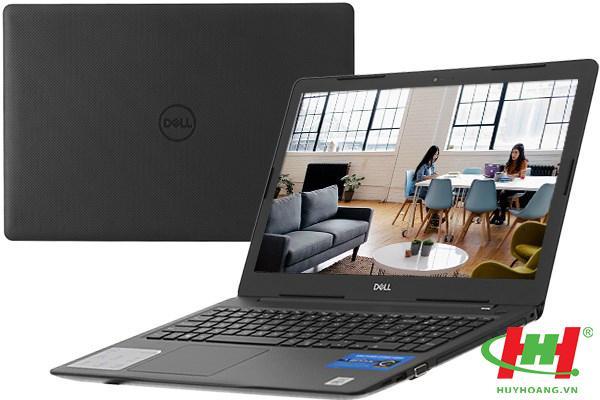 Máy tính xách tay Dell Vostro 3590 (V5I3505W) (i3 10110U/ 4GB RAM/ 1TB HDD/ 15.6 inch FHD/ DVDRW / Win 10/ Đen)