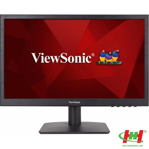 """Màn hình LCD Viewsonic VA1903A 18.5"""" Wide"""