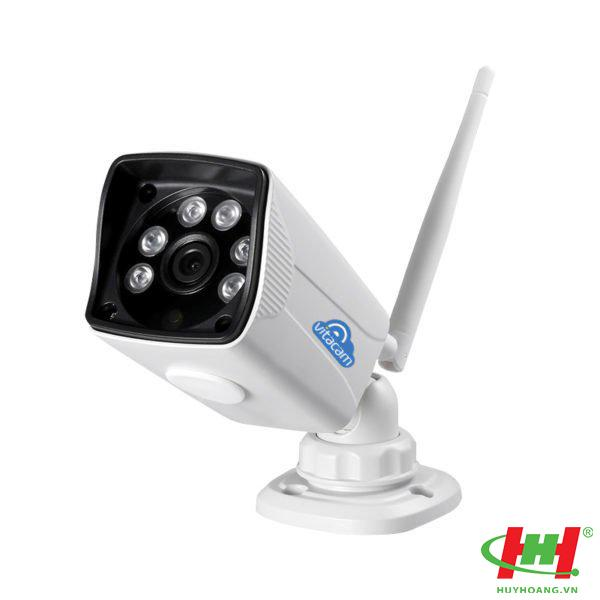 Camera IP Vitacam VB720 Pro