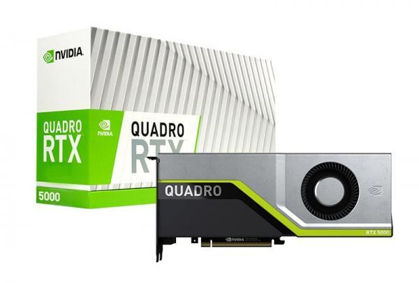 Card màn hình VGA NVIDIA Quadro RTX5000 16GB