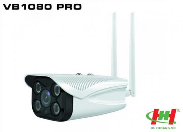 Camera IP VB1080 PRO | CAMERA WIFI Full HD 1080P - ĐÈN QUAN SÁT MÀU NGÀY ĐÊM