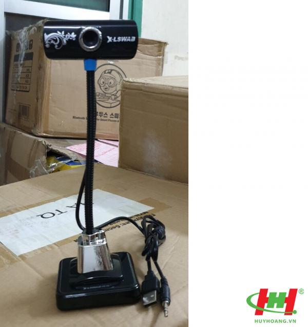 Webcam chân cao dành cho học online