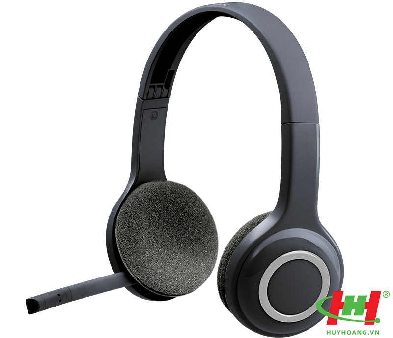 Tai nghe Logitech H600 Wireless Headset