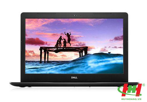 Máy tính xách tay DELL INS14 3493 (WTW3M2) I3-1005G1/ 4G/ 256SSD/ 14.0FHD/ ĐEN/ W10SL/ PRESUP