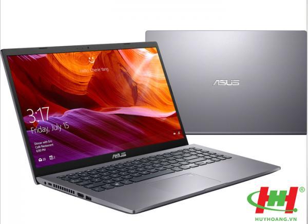 Máy tính xách tay ASUS X409J - EK012T i5-1035G1/ 4GD4/1T5/ 14.0FHD/FP/ BT5/ 2C32WHr/ BẠC/W10SL