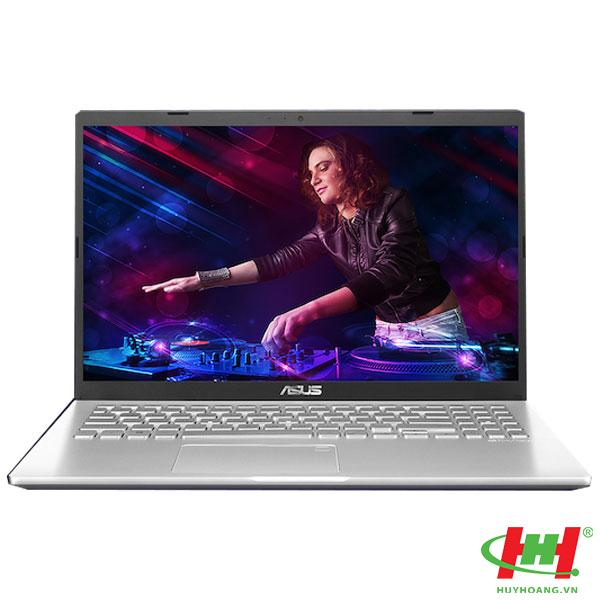 Laptop ASUS X509FA-EJ203T i5-8265U DDR4 4G 512 SSD 15.6 Win 10 (Bạc)