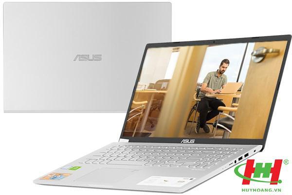 Máy tính xách tay ASUS X509F - EJ155T i5-8265U/ 4GD4/ 512G-PCIE/ 15.6FHD/ BẠC/ W10SL/ 2GD5_MX230