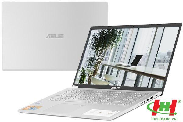 Máy tính xách tay ASUS X509U - EJ063T i3-7020U/ 4GD4/ 1T5/ 15.6FHD /BẠC/ W10SL