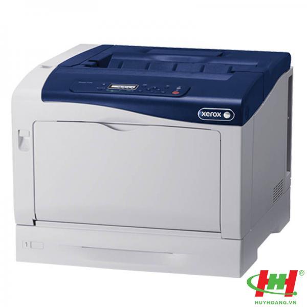 Máy in laser màu Fuji Xerox Phaser 7100N (A3,  in qua mạng)
