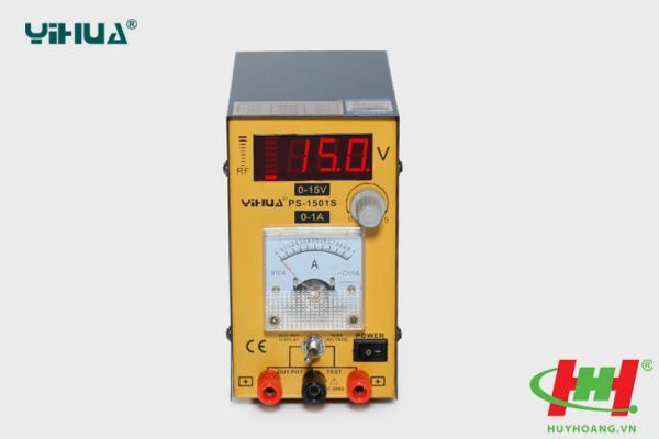 Máy cấp nguồn Yihua YH-1501S