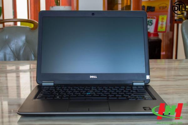 Laptop cũ Dell Latitude E7440 (Core i7 4600U/ DDR3 4GB/ SSD 120GB /14.0/1.7kg)
