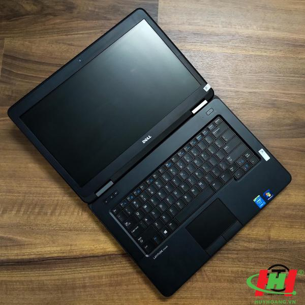 Laptop Cũ Dell Latitude 5440 (Intel Core I5 4200U/ DDR3 4GB/ SSD120GB/14.0/ 1,9kg)