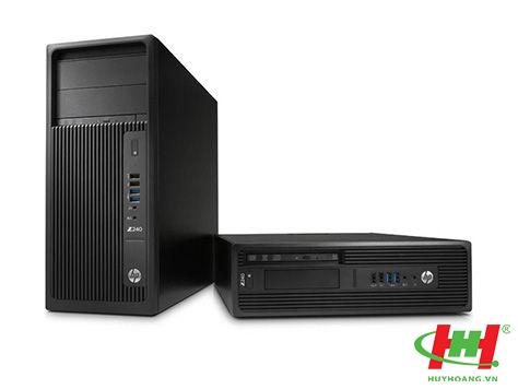 Máy tính để bàn HP Workstation Z240MT (i5-6500/ 8G/ 1TB)